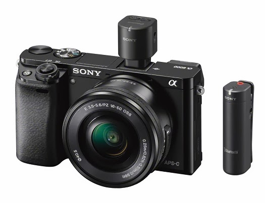 Sony news: a6000 gets XAVC-S recording option. a7R II uses pixel ...