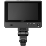Sony 5″ CLM-FHD5 Full HD LCD Monitor with S-Log2 display adjust for under $700