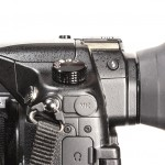 Eye can see clearly now: G-Cup eyecup for GH4 from Miller & Schneider