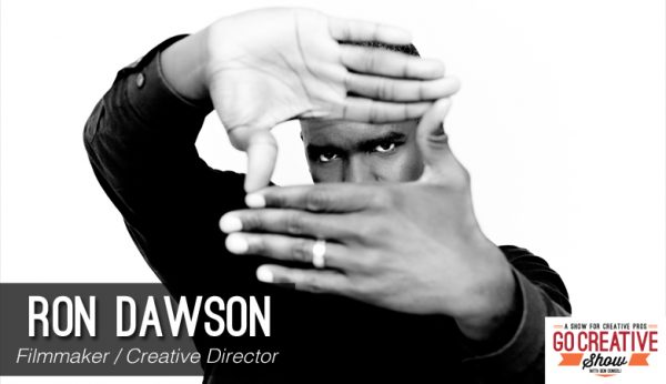 GCS066 Ron Dawson