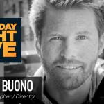 Go Creative Show-  Visual Storytelling with Alex Buono from Saturday Night Live
