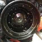 No more rain drops on your lens – The Tokina Hydrophilic water dispersion filter reviewed