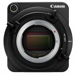 Capture full colour images the dark at 4 million ISO with the Canon ME20F-SH HD camera