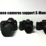 S-Monster – A transforming grip or handlebar style brushless gimbal for 5D, GH4 and a7S