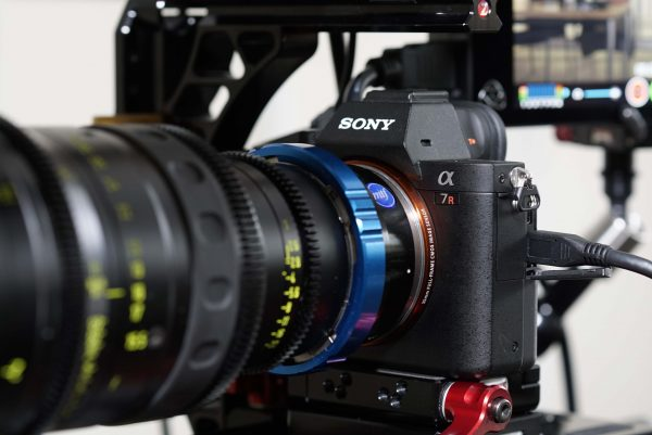 PL lenses with mount adapters may be the most accurate option for Sony E-mount users