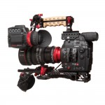 Zacuto first look at the Canon C300 Mark II