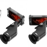 SmallHD Sidefinder monitor/EVF now shipping, starts at $1199 US
