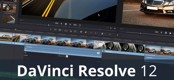 Davinci Resolve 12 Public Beta Now Available For Download Could It Be Your New Free Non Linear Editing Software Newsshooter