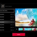 Shred Video: From hours of action footage to a final edit in seconds