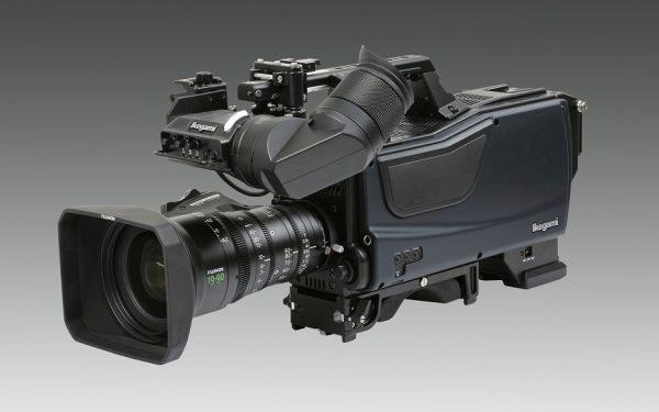 Ikegami  SHK-810 8K camera
