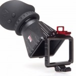 Zacuto's new FS7 Z-finder turns the Sony screen into a much better viewfinder