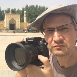Sky News cameraman Andy Portch reviews a year shooting news with the Panasonic GH4