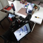 Panasonic DVX 200 Review Part 6 – Extra features and conclusions