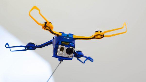 The Fotokite Phi