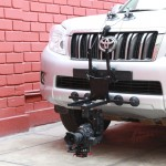 Rigwheels launch RigMount XL vehicle mount system for brushless gimbals