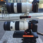 Sony a7R II part IV: Rolling shutter comparisons with a7S and GH4