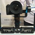BIRTV 2015: Nebula 4200 brushless gimbal aims to take the spring out of your step