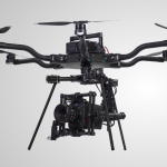 """""""Nostalgia"""" – a short film using a RED Epic Dragon monochrome and Freefly ALTA Drone"""