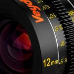Veydra Mini Prime cine lenses get Sony E mount and C Mount options