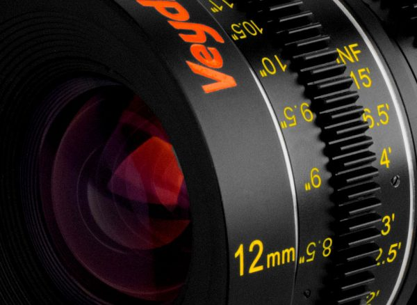 Veydra lenses have highly accurate focus marks