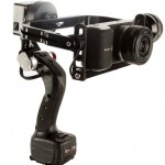 A brushless gimbal on your shoulder: is Shape's iSee system the answer?