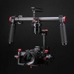 BIRTV 2015: CAME-TV MINI 2 3-Axis brushless gimbal