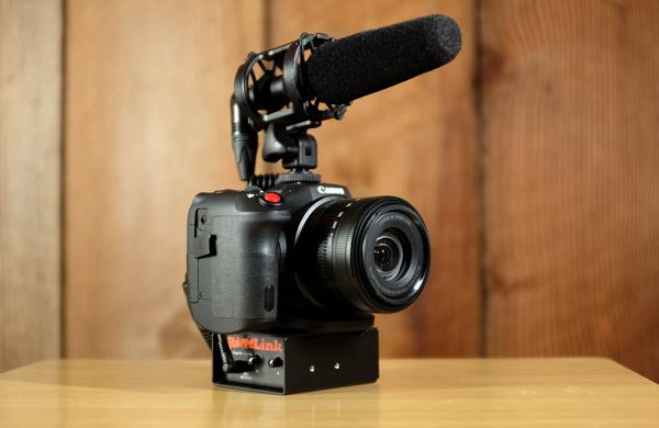 Canon-XC10-Juicedlink-Rm222