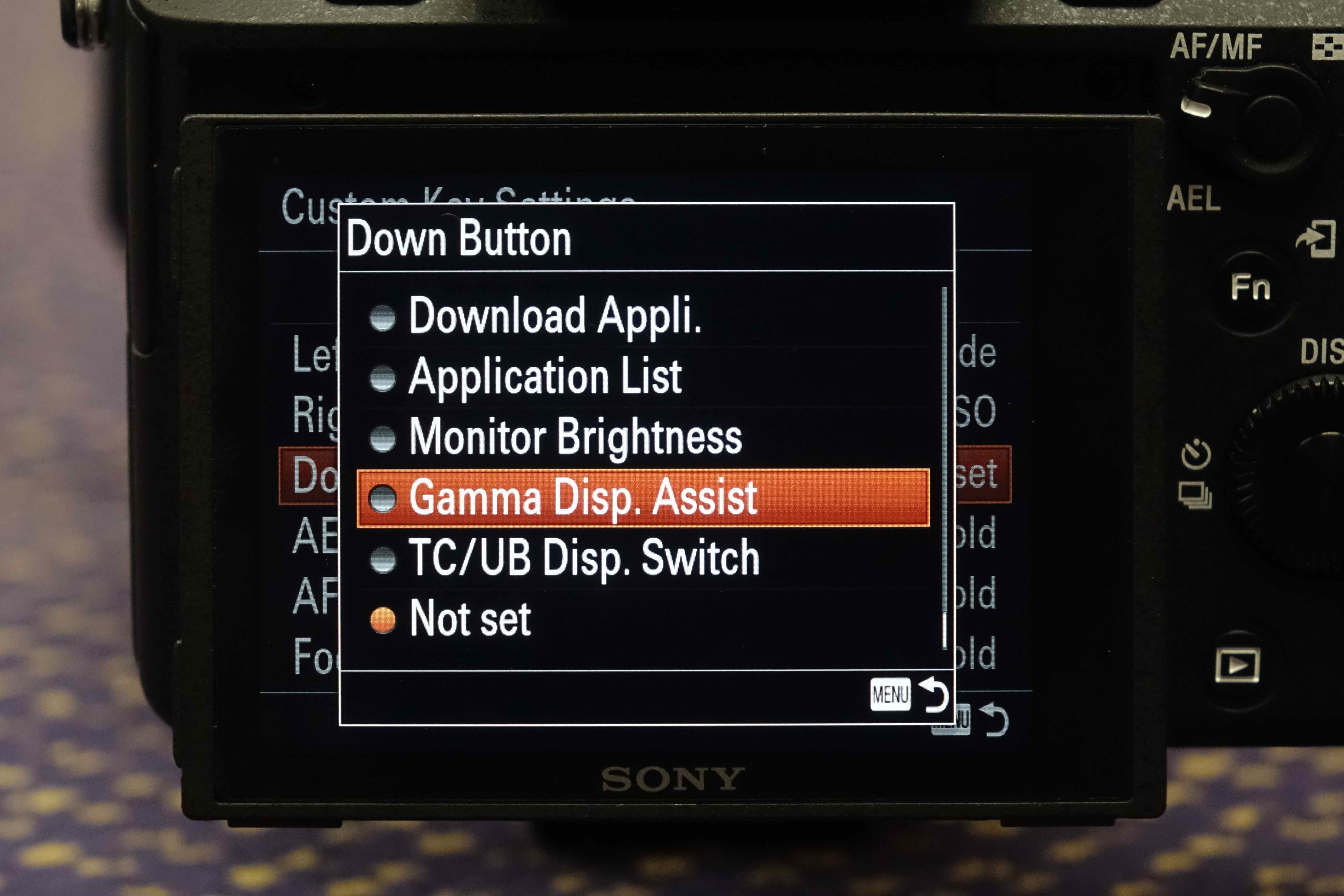 IBC 2015: A detailed look at the new Sony a7S II camera - Newsshooter