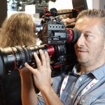 IBC 2015: Zacuto turn your Canon C300 mkII into an ENG camera