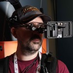 IBC 2015: Flowcine goes all Robocop with their Orasus prototype