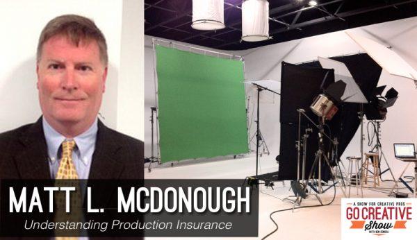 GCS072 Matt McDonough