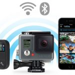 GoPro bring Wi-fi and Bluetooth to their entry level with the $199.99 Hero+