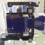 BIRTV 2015: Vocas shows new C300 mkII top handle and ARRI Alexa MINI cage
