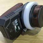 BIRTV 2015: Tilta WLC-T02 single channel wireless follow focus