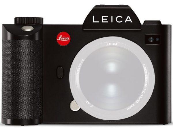 Leica announce full frame 4K capable SL (Typ 601) high end ...