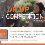 FilmConvert announce Color Up Film Competition