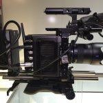IBC 2015: ARRI Alexa MINI updates – anamorphic shooting and new CCM-1 control panel