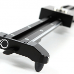 IBC 2015: SmartSystem fluid drag slider gets Pan head 360 attachment and a new wi-fi controlled motor option