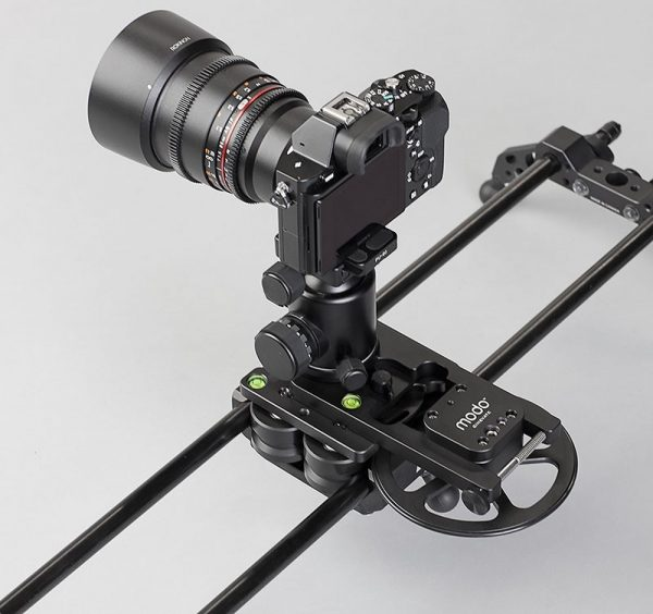 The Modo time-lapse add-on for the Duzi slider