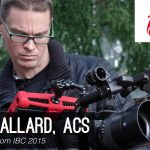Go Creative Show – IBC roundup with Newsshooter's Matt Allard