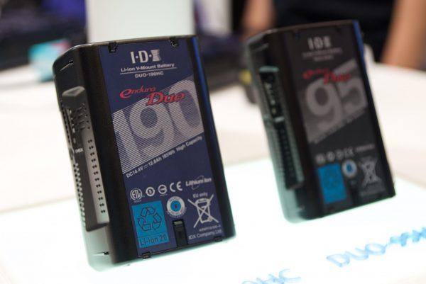 The new IDX Endura Duo 190HC and 95HC