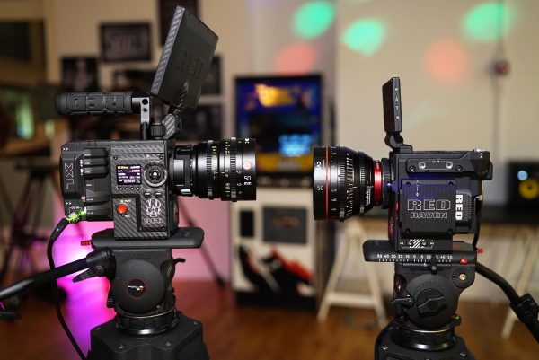 RED are a popular choice for owners looking to rent out their camera. But there are things to consider carefully.