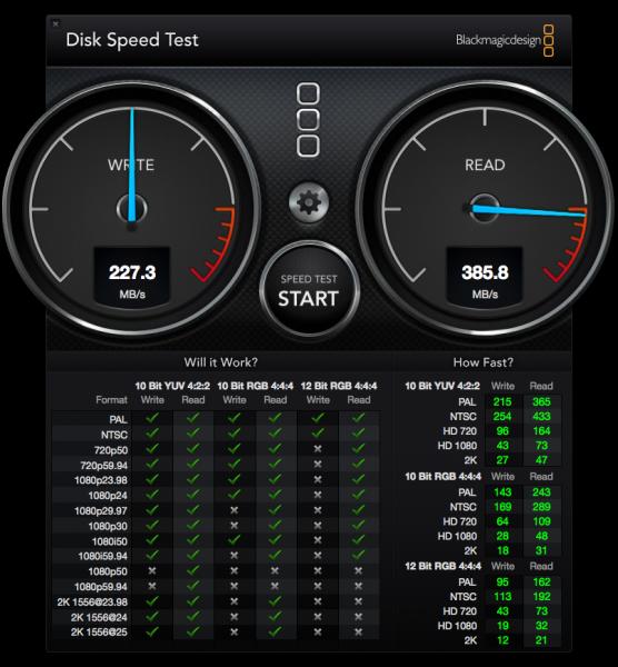 Sandisk Extreme II 480GB SSD