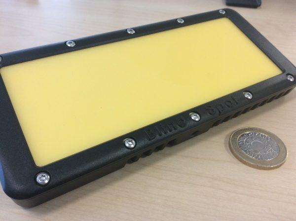 The Blindspot Gear Tile Light