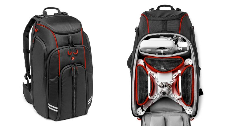Manfrotto Drone Backpack Composite
