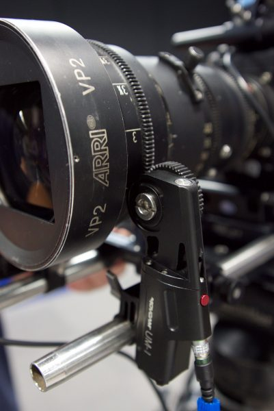 Testing out the Movcam on the Arri Variable Prime VP2 T2.2 29-60mm