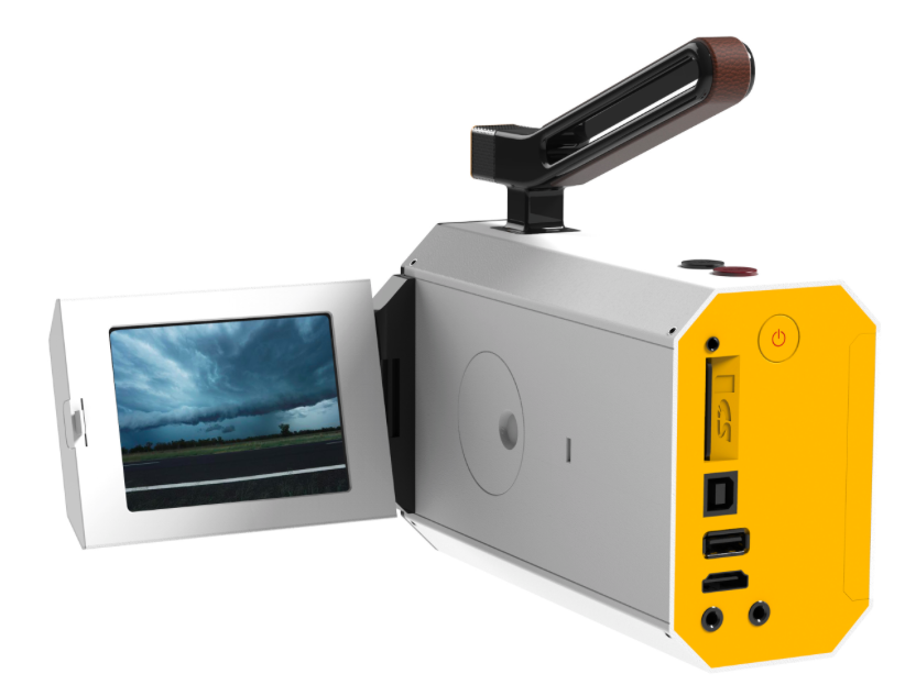 ces 2016 kodak goes back to the future and announces a new super 8