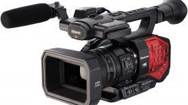 AG DVX200PJ camcorder