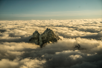 Photograph courtesy Renan Ozturk and Cory Richards.