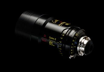 Cooke 65mm MACRO Anamorphic /i 2X Prime Lens